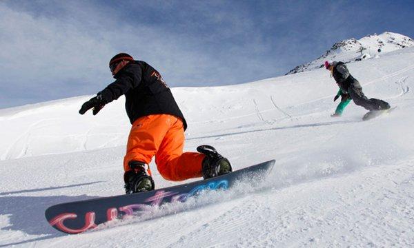 Skischule Swal
