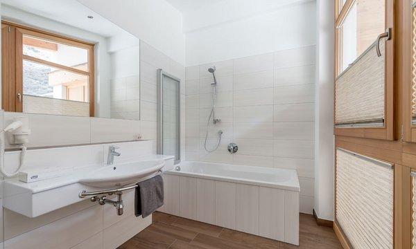 Badezimmer Zirmkogel