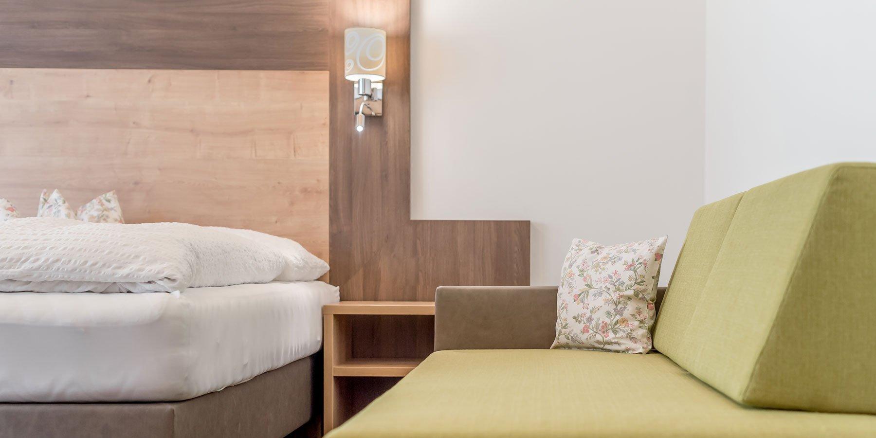 Zimmer Haus Alpenblick