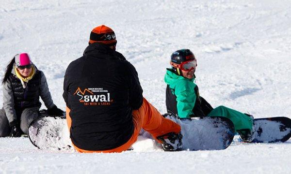 Skischool Swal