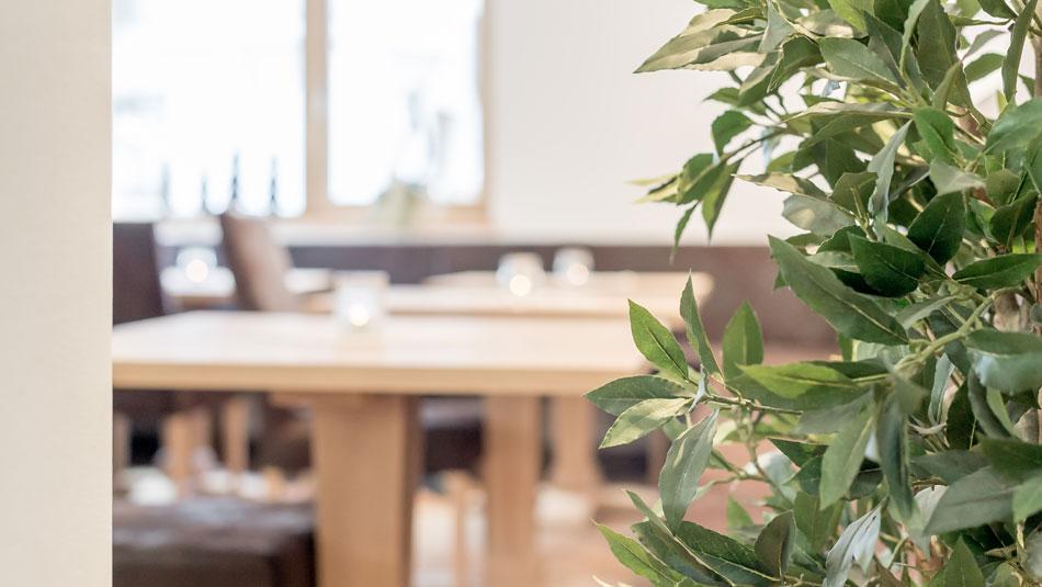 Restaurant Haus Alpenblick