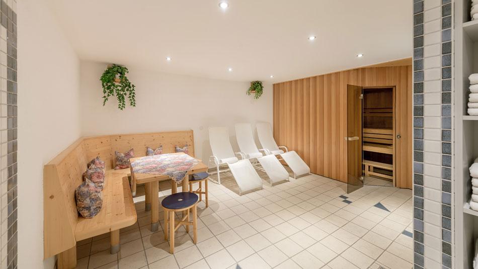 Sauna Haus Alpenblick