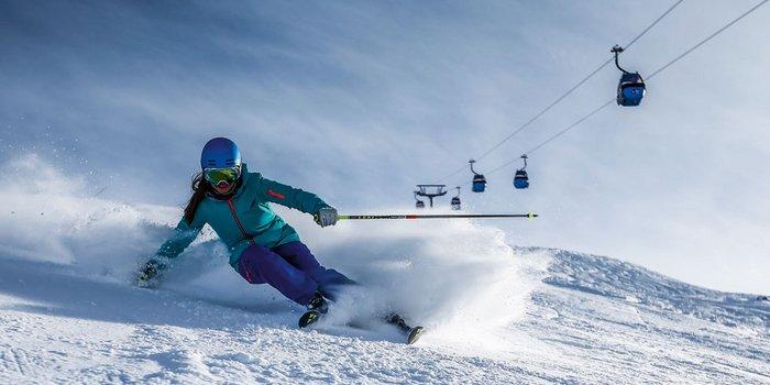 Ski Resort Information