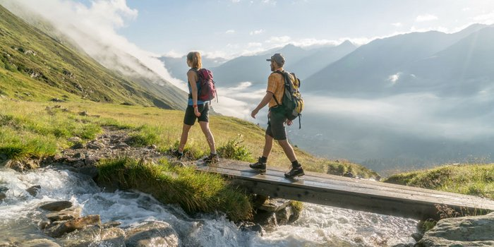 Hiking Paradise